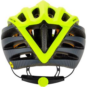 Mavic Crossmax SL Pro MIPS Helmet Herre safety yellow
